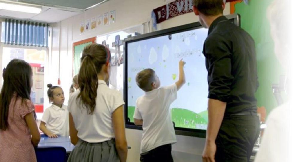 Les caractéristiques d'un écran interactif
